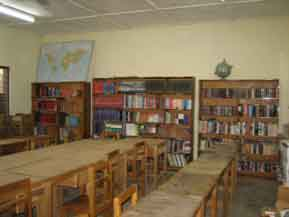 SAGISS library